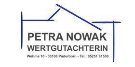 Wertgutachterin Petra Nowak