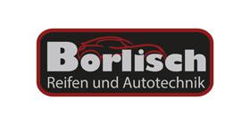 Borlisch Reifen & Autotechnik