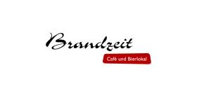Brandzeit: Café und Bierlokal