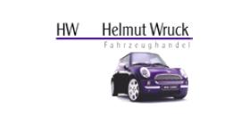 Fahrzeughandel Helmut Wruck