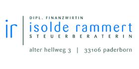 Steuerberaterin Isolde Rammert